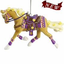 Buttercup Painted Pony Ornament - $25.95