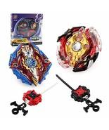 CHENGKETOYS Toy Stadium Beyblades Burst Launcher Battle Set - $15.50