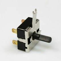 WH12X10498 GE Temperature Control Switch OEM WH12X10498 - $19.75