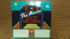 The Movies Go To The Opera ~Various Artists~ EMI Records AM-69596 ~ Viny... - £1.60 GBP