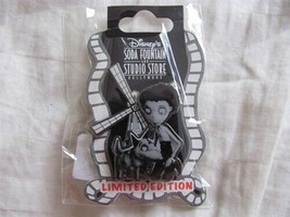 Disney Trading Pins  92222 DSF - Frankenweenie - Victor and Sparky - $32.73