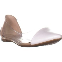 Jessica Simpson Zayra Pointed Toe Flats, Creme Brulee - $32.63+