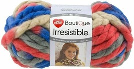 Red Heart Boutique Irresistable Calypso Knitting & Crochet Yarn - $12.00