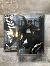 Elvis Presley Jailhouse Rock Action Figure McFarlane Toys Action Figure ... - $69.29