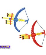 """12 PACK - 11.5"""" SUPER BOW AND ARROW SHOOTER - $47.42"""