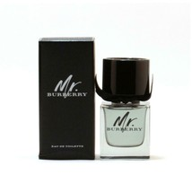 Burberry Mr Burberry For Men Edt Spray 1.7 OZ - $31.95