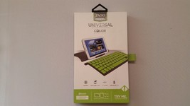 NEW ZAGG Keys Universal Bluetooth Keyboard Stand for iOS/Android/Windows... - $16.39