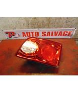 06 07 08 Kia Optima passenger side right trunk mounted inner tail brake ... - $19.79
