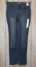 Girls Prefaded Arizona Jean Co Skinny Jeans Size 12 Regular NWT NEW - $14.84