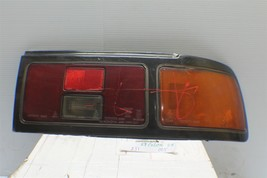 1986-1987 Celica Toyota Cpe Right Pass OEM tail light 05 2J1 - $49.49