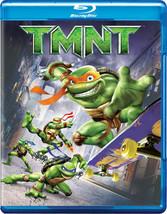 Tmnt (2007/Blu-Ray/Ws-2.40/Eng-Sdh/Eng/Fr/Lt-Sp/Sub)