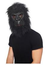 Adult Mens Novelty Funny Gorilla Stag Hen Night Fancy Dress Animal Mask - $36.09