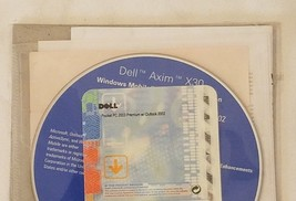 NEW Dell Axim Pocket PC 2003 Premium W/Outlook 2002 Product Key - $14.84