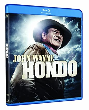 Primary image for Hondo [Blu-ray]
