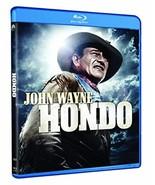 Hondo [Blu-ray] - $4.95