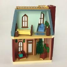 Hallmark Keepsake Ornament 1999 House on Holly Lane Nostalgic Houses Sho... - $12.99
