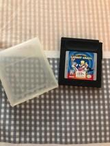 Looney Tunes: Carrot Crazy Cartridge (Nintendo Game Boy Color, 1998) - $7.00