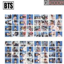 KPOP BTS Lomo Card Bangtan Boys TOUR Seoul Concert Photocard SUGA JIN JU... - $2.99