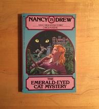 1970s/80s Nancy Drew Mystery Stories Books by Carolyn Keene image 8
