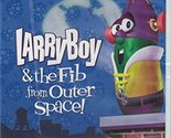 Larry-Boy! and the Fib from Outer Space [DVD] [1997]
