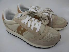 Saucony Jazz Original Vintage SMU S60368-26 Women's Shoes Size 7 M (B) EU 38