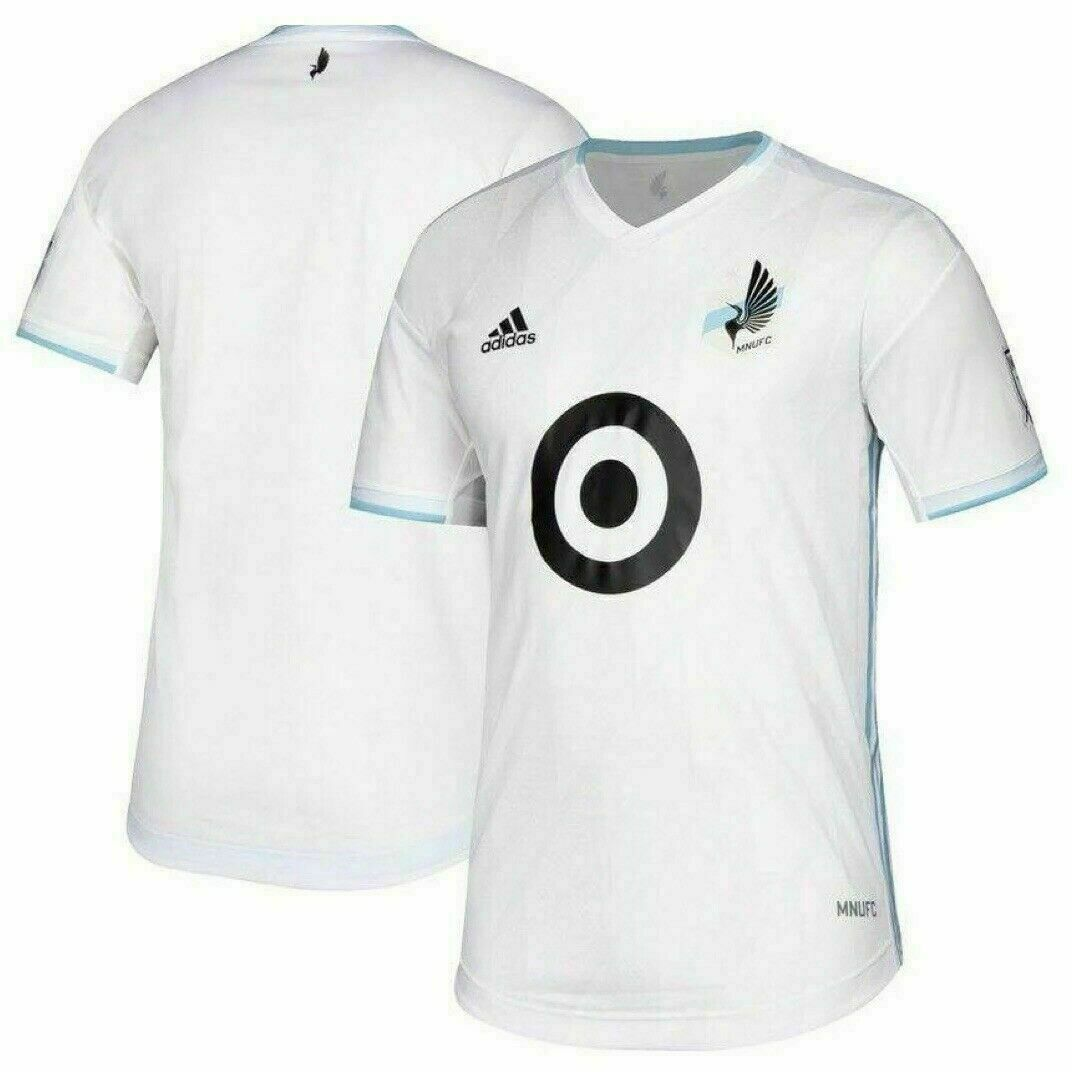 adidas Minnesota United FC Away Authentic and similar items