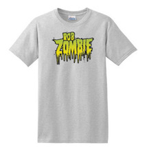 Rob Zombie music concert tour t-shirt - $15.99