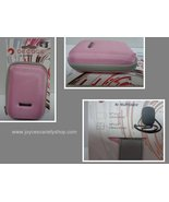 Decode Camera Case Hard Cover Pink NWT by Sumdex - $10.99