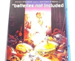 Batteries Not Included  Blue-ray Disc