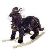 Happy Trails Rocking Kali The Kangaroo & Little Joey Ride On - $64.23
