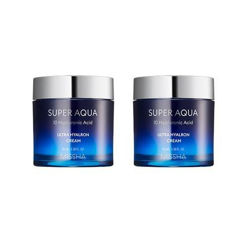 Primary image for Missha Super Aqua Ultra Hyalon Cream