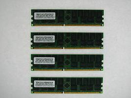 8GB (4X2GB) MEMORY FOR SUN FIRE V40Z X4200 X4500