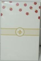 Faux Designs GP116 Ladybug Gift Notepad 50 Tear off Sheets image 1
