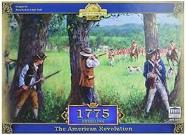 Academy Games 1775 - Rebellion - $62.23