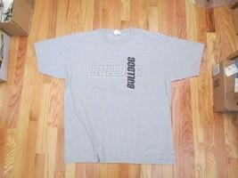 Bulldog T Shirt Size 2X  - $8.99