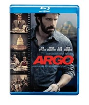 Argo [Blu-ray]