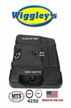 PLASTIC TANK MTS 4250 FITS 73 74 75 76 77 78 79 F100,F150,F250,F350 FORD TRUCK image 1