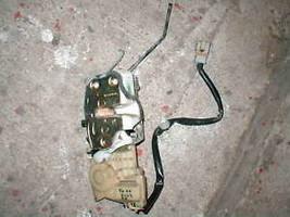 1996-2000 Honda Civic Locks Lock Actuator Door Latch Fits 2 Door Drivers Side - $58.41