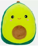 NWT Austin Avocado 16 inch Squishmallow Plush Target Exclusive` - $49.49