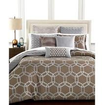 Hotel Collection Rondelle Standard Pillow Sham Set (2) Pima Cotton - $769,91 MXN
