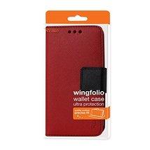 """Reiko Wireless Wallet/Folio & Card Holder Case for Lg G Flex 2 5"""" H950, ... - $11.20"""