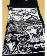 Buggy Lewis and the Rabbit Grenades shirt - pubk rock band - size XXL - ... - $10.40