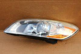 11-13 Volvo C30 Halogen Projector Headlight Lamp Driver Left Left LH image 7