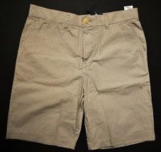 Tommy Hilfiger men's shorts size 30 Birdseye pattern design - $43.88