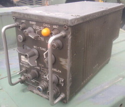 US Army R-442 auxiliary receiver - $1,440.00