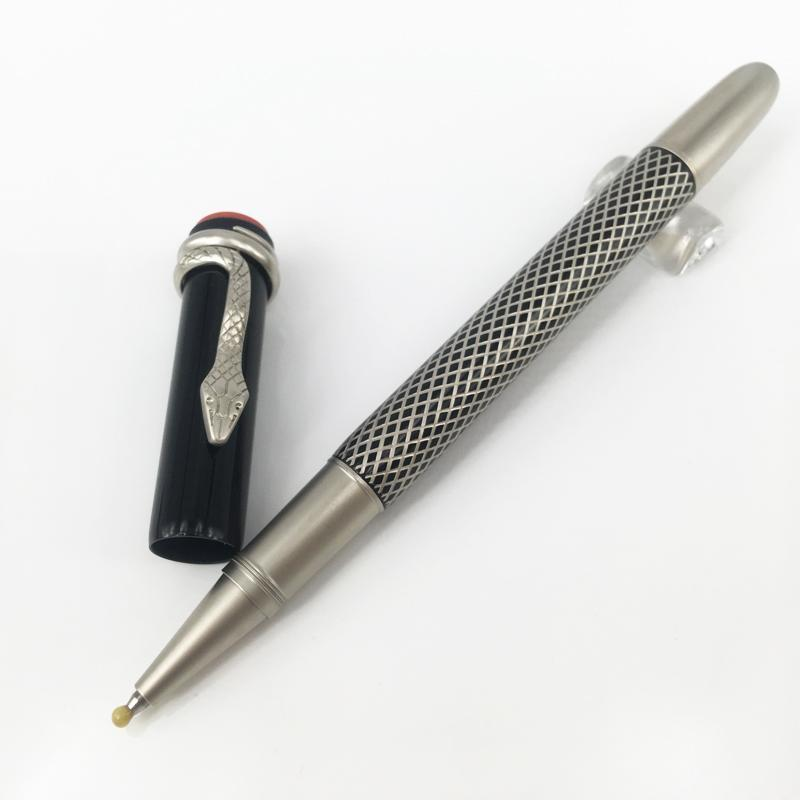 1912 Heritage series Red Classic Black Special Edition luxury pen Monte Black Ba