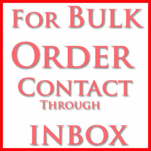 6x Parker Quink Flow Roller Ball Refill MEDIUM BLACK Ink * LIMITED STOCK OFFER *