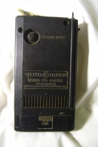 3 Transistor Radios Emerson - GE weather - Gran Prix image 2