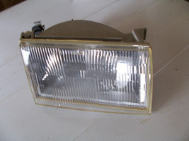 1990  1991 1992 1993 1994 LINCOLN CONTINENTAL RIGHT HEADLIGHT USED OEM 1... - $184.29