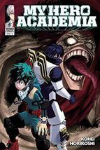 My Hero Academia, Vol. 6 Used English Manga - $10.93